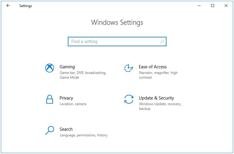 stop windows update automatic restart